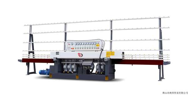 TBSE-9 Glass Straight-line Edging Machine
